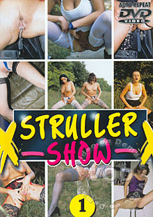 Struller Show 1 Box Cover