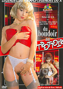 Du Boudoir Au Trottoir (From the Sheets to the Streets) Box Cover
