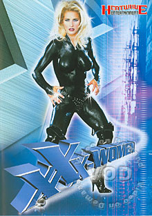 XXX-Women Box Cover
