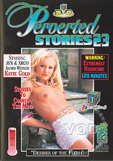 Perverted Stories 23 Box Cover