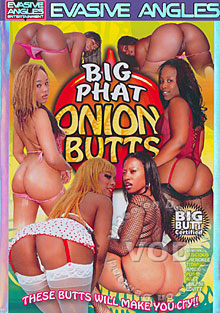 Big Phat Onion Butts Box Cover