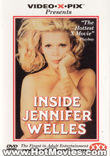 Inside Jennifer Welles Box Cover