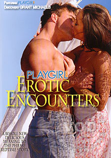 Erotic Encounters Box Cover