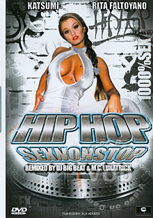 Hip Hop SexNonStop Box Cover