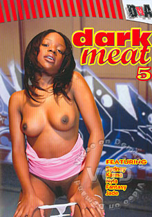 Dark Meat 5 Box Cover