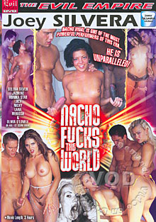 Nacho Fucks The World Box Cover
