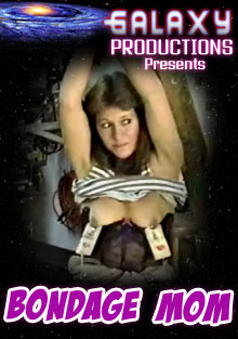 Bondage Mom Box Cover