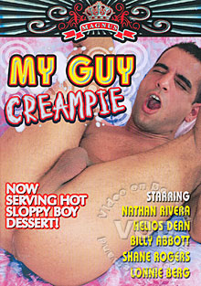 My Guy Creampie Box Cover
