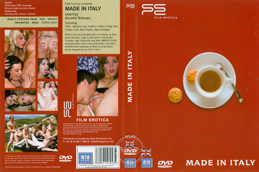 made in italy porn