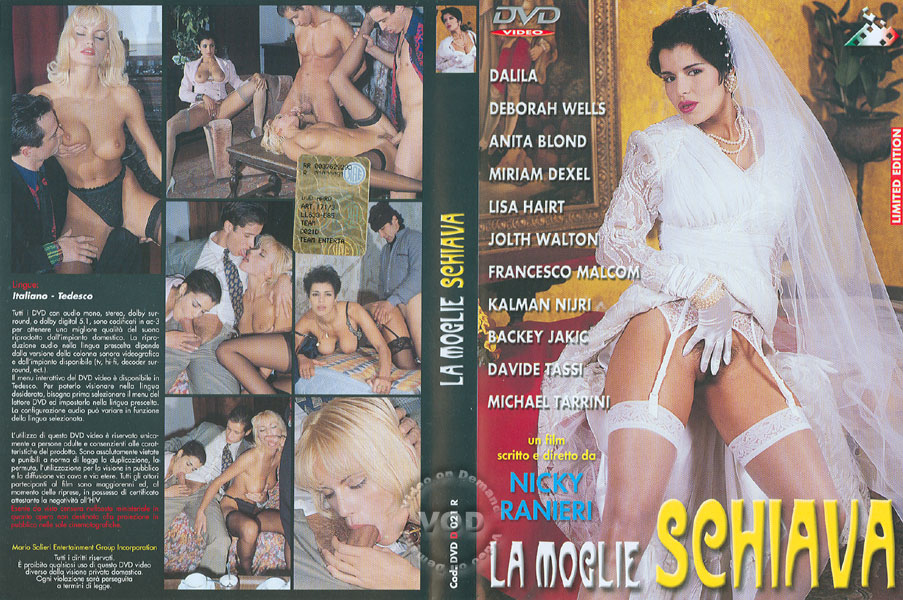 La moglie schiava 1996 full porn movie - 2 part 6