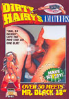 """Video: Dirty Hairy's Amateurs - Over 50 Meets Mr. Black 18"""""""