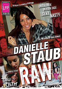 Danielle Staub Sex Tape-Raw Box Cover