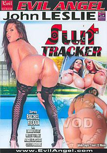 Slut Tracker Box Cover