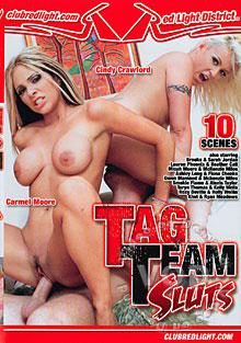 Tag Team Sluts Box Cover