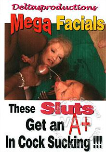 Mega Facials Box Cover