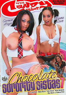 Chocolate Sorority Sistas 7 Box Cover