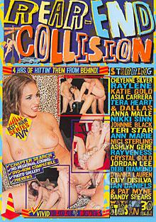 Rear-End Collision Box Cover
