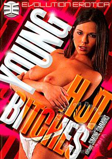 Young Hot Bitches Box Cover