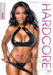 Nyomi Banxxx Is Hardcore Box Cover