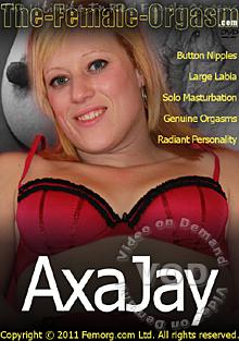 AxaJay Box Cover