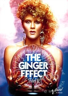 Ginger Effect Box Cover