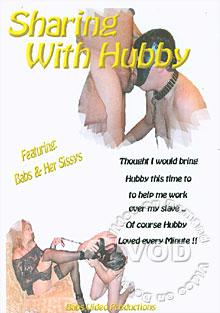 Sharing With Hubby Box Cover