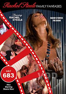 Family Fantasies - MILF 683 - Taboo Stories Box Cover