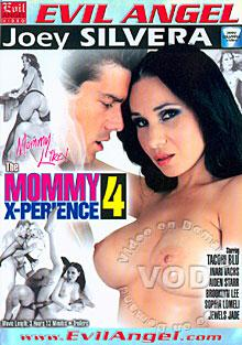 The Mommy X-Perience 4 Box Cover