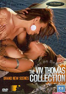 The Viv Thomas Collection Box Cover