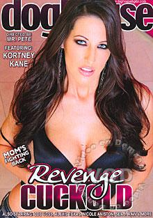 Revenge Cuckold Box Cover