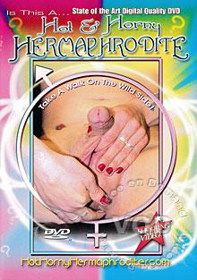 Is This A Hot & Horny Hermaphrodite Box Cover