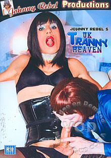 UK Tranny Heaven Box Cover