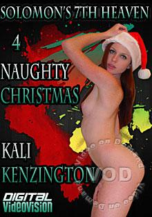 Solomon's 7th Heaven - Kali Kenzington Part 4 Box Cover