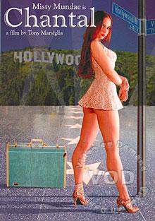 Chantal (Disc 1) (2004 Version) Box Cover