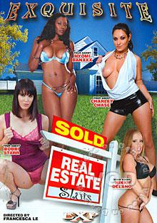 Real Estate Sluts Box Cover