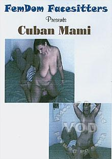 FDF-03: Cuban Mami Box Cover