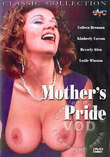 Mother's Pride Box Cover