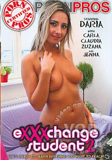 Exxxchange Student 2 Box Cover