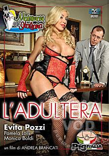 L'Adultera Box Cover