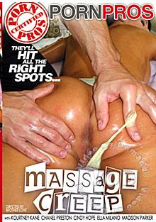 Massage Creep Box Cover