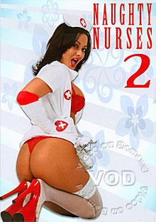 Naughty Nurses 2 Box Cover