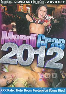 Mardi Gras 2012 - Behind The Scenes (Disc 2) Box Cover