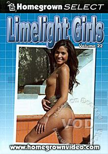 Limelight Girls Volume 22
