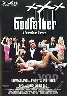 Godfather XXX - A Dream Zone Parody (Disc 2)