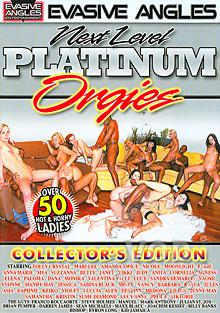 Next Level Platinum Orgies Box Cover