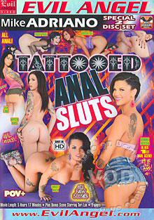 Bonnie Rotten, Christy Mack, Tori Lux, Krysta Kaos