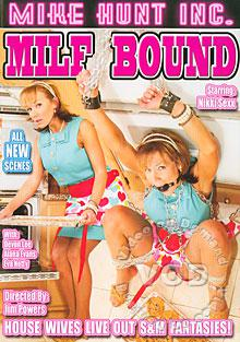 MILF Bound Box Cover