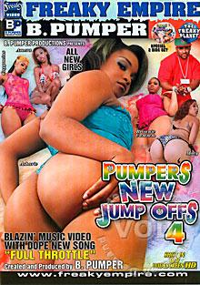 Pumper's New Jump Offs 4 Box Cover