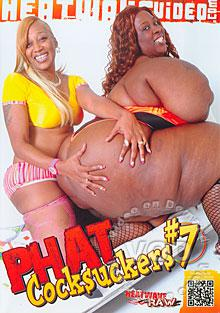 Phat Cocksuckers #7 Box Cover