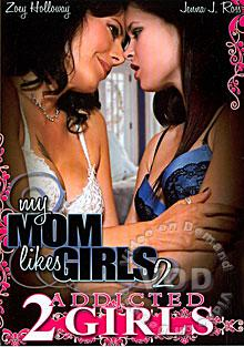 My Mom Likes Girls 2 Box Cover